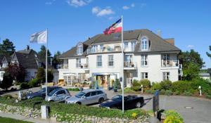 Hotel Landhaus an de Dun