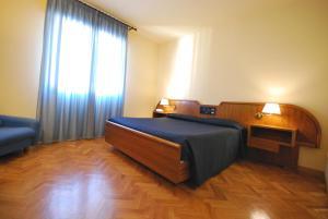 Hotel Moderno, Hotel  Pontassieve - big - 35