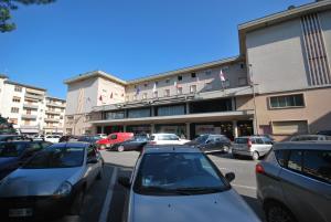Hotel Moderno, Hotel  Pontassieve - big - 37