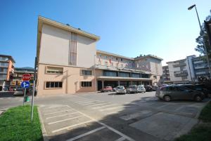 Hotel Moderno, Hotely  Pontassieve - big - 16