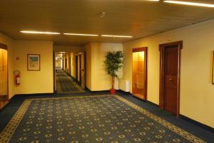 Hotel Moderno, Hotel  Pontassieve - big - 41