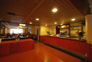 Hotel Moderno, Hotel  Pontassieve - big - 42