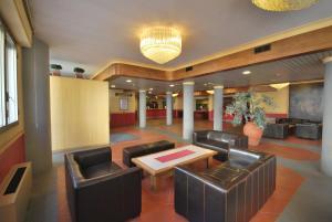 Hotel Moderno, Hotel  Pontassieve - big - 44