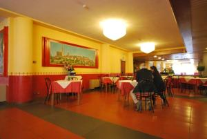 Hotel Moderno, Hotely  Pontassieve - big - 12