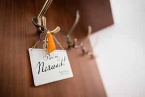 Apartmány Chajdovka - Apartment - Bozí Dar