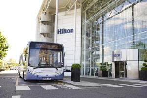 Hilton London Heathrow Airport (25 of 51)
