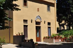 Visconte Apartment - AbcFirenze.com