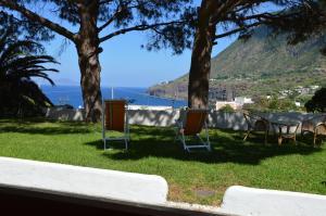 Case Vacanza Cafarella, Apartments  Malfa - big - 60