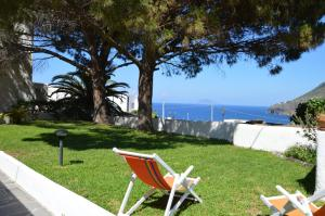 Case Vacanza Cafarella, Apartments  Malfa - big - 66