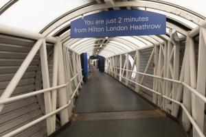 Hilton London Heathrow Airport (10 of 51)