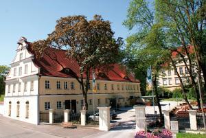 Autenrieder Brauereigasthof - Ellzee
