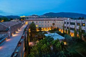 Hotel Cenacolo - AbcAlberghi.com