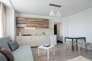 Apartamenty Angielska Grobla - Bürgerwiesen