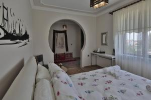 Гостевой дом Cozy Villa Cappadocia, Учхисар
