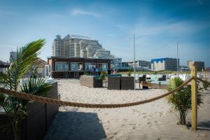 ICONA Diamond Beach, Hotely  Wildwood Crest - big - 39