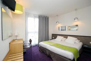 Hôtel Peyramale - Hotel - Lourdes