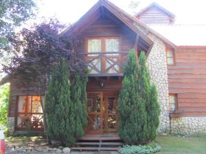 Hosteria Pichi Rincon, Hostince  Villa La Angostura - big - 30