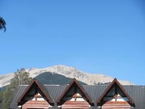 Hosteria Pichi Rincon, Hostince  Villa La Angostura - big - 32