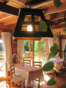 Hosteria Pichi Rincon, Hostince  Villa La Angostura - big - 23