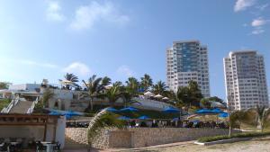 Ocean View, Ferienwohnungen  Playas - big - 33
