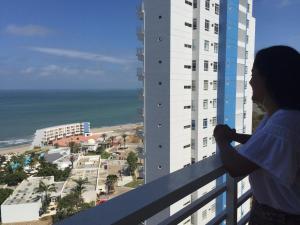 Ocean View, Ferienwohnungen  Playas - big - 1