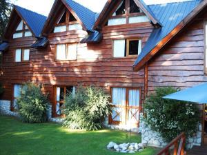 Hosteria Pichi Rincon, Hostince  Villa La Angostura - big - 49