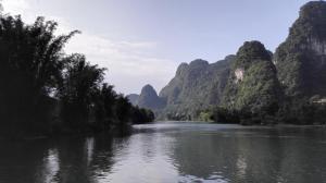 Yangshuo Zen Valley, Pensionen  Yangshuo - big - 25