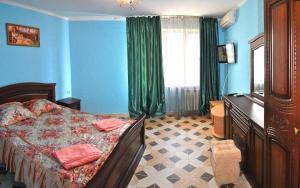Artika Hotel, Szállodák  Vityazevo - big - 14