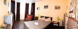 Apartment Terra48 - Korovino