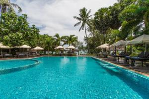 Anda Lanta Resort - Ko Por