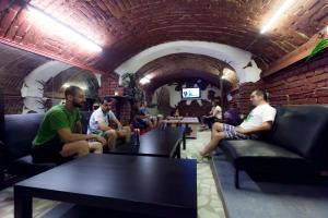 Puzzle Hostel, Ostelli  Bucarest - big - 28