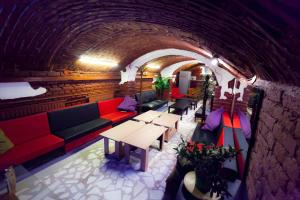 Puzzle Hostel, Ostelli  Bucarest - big - 27