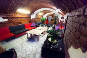 Puzzle Hostel, Ostelli  Bucarest - big - 21