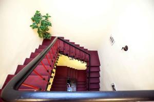 Puzzle Hostel, Ostelli  Bucarest - big - 32