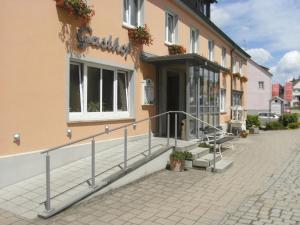 Gasthof Hosbein - Deggenhausertal