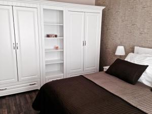 Moravia Boutique Apartments, Residence  Karlovy Vary - big - 13