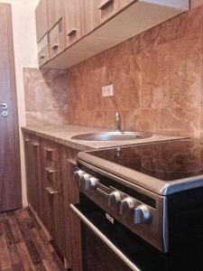 Moravia Boutique Apartments, Residence  Karlovy Vary - big - 26
