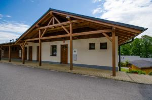 Amenity Resort Lipno, Ferienparks  Lipno nad Vltavou - big - 20