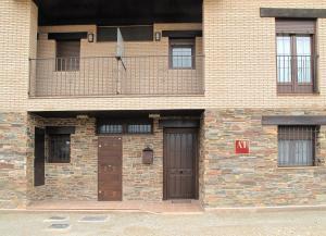 Apartamentos Artigot, Apartmány  Gea de Albarracín - big - 21