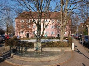 Apartment Zweite Heimat Freiburg - Herdern