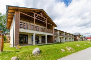 Amenity Resort Lipno, Ferienparks  Lipno nad Vltavou - big - 19