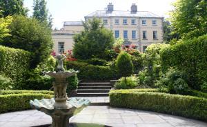 Maryborough Hotel & Spa, Корк