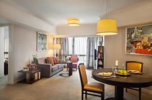 Somerset Grand Hanoi, Apartments  Hanoi - big - 24