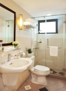 Somerset Grand Hanoi, Apartments  Hanoi - big - 13
