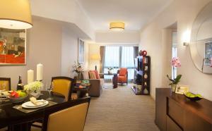 Somerset Grand Hanoi, Apartments  Hanoi - big - 30