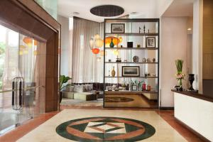 Somerset Grand Hanoi, Apartments  Hanoi - big - 25