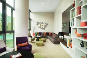 Somerset Grand Hanoi, Apartments  Hanoi - big - 9
