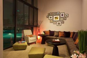 Somerset Grand Hanoi, Apartments  Hanoi - big - 10