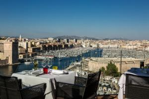 Sofitel Marseille Vieux Port (19 of 95)