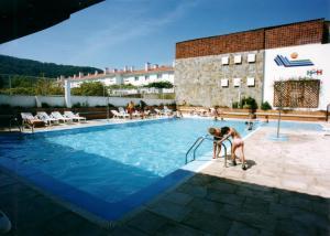 Hotel Sarga